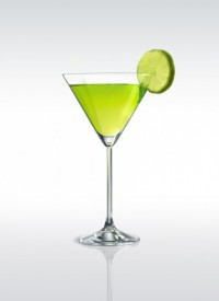 Green Iguana Margarita