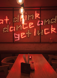 Bar Soba
