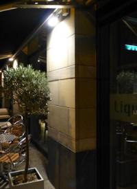 Liquorice Bar