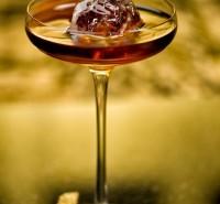 Cocktail Bar Review: Beaufort Bar, London