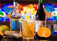Cocktail Bar Review: Communion Bar, London