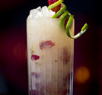 Cocktail Bar Review: Hutong, London