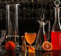 Cocktail Bar Review: Cartizze Bar, London