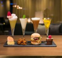 Cocktail Bar Review: TwoRuba, London
