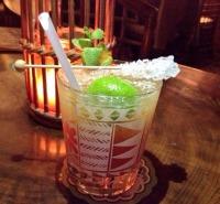 Cocktail Bar Review: Trader Vics, London
