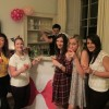 Eleanor – Hen Party Organiser – December 2014