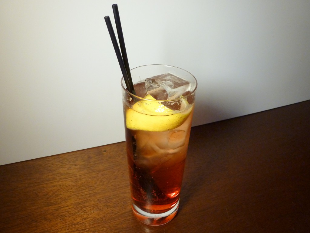 Americano Cocktail Recipes | Campari, Sweet Vermouth Cocktails