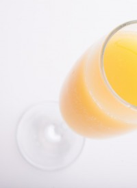Bucks Fizz Cocktails