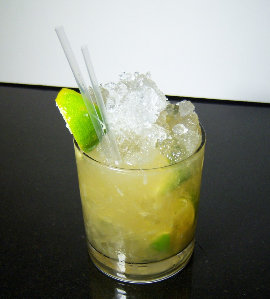caipirinha | cocktails with cachaca | brands of cachaca