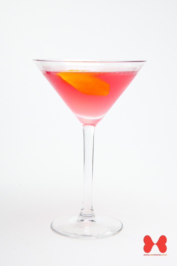Cosmopolitan cocktail  Cosmopolitan Cocktail Recipes | Citrus Vodka Cocktails