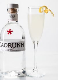 French 75 Cocktails