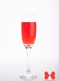 Kir Royale Cocktails
