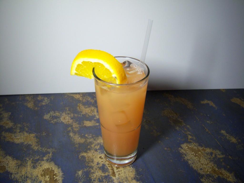 Screwdriver Cocktail Recipes | Vodka Cocktails