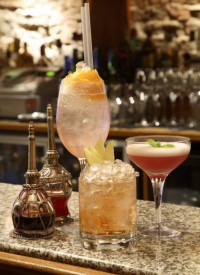 The Bon Vivant Bar