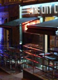 The City Café Bar
