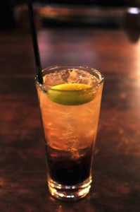 Long Islay Iced Tea
