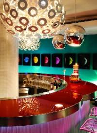 Bar G&V Bar