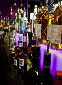 Bilberry Bar