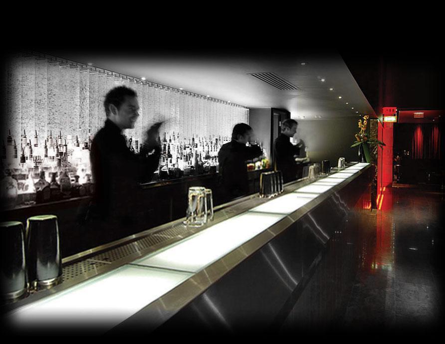 The Range Edinburgh >> Cloud 23 Cocktail Bar Review | Cocktail Bars Manchester