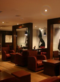 Couture Bar