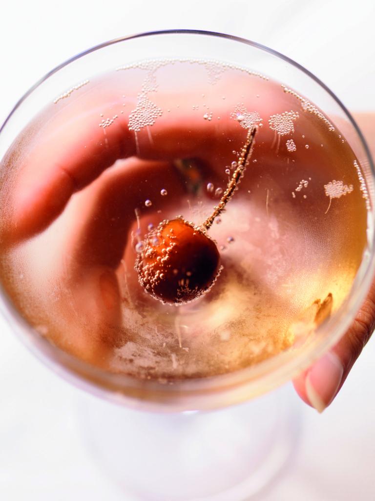 HIX Fix Cocktail