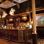 Cocktail Bar Review: 99 Hanover Street, Edinburgh