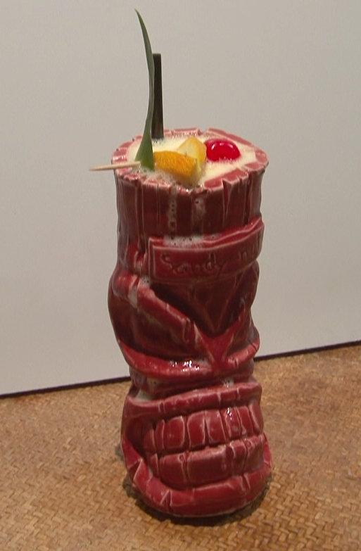 Rum Bongo
