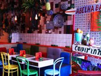 Cocktail Bar Review: Barrio Central, London