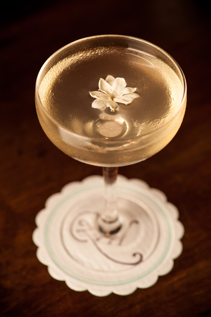 The Zetter Townhouse Cocktail Bar Review