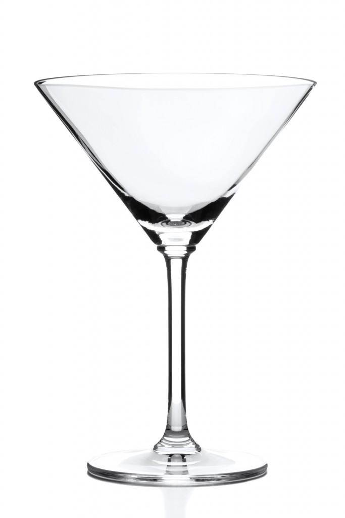 Ceramic Cocktail Glasses