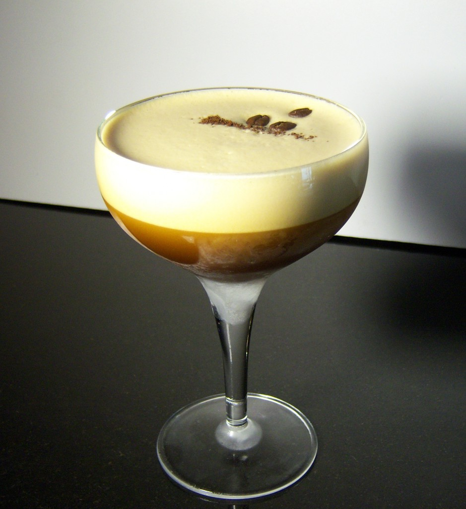 Espresso Martini Cocktail Recipes | Kahlúa, Vanilla Vodka Cocktails