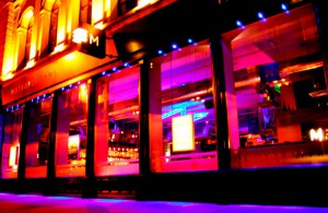 Metropolitan Bar Glasgow