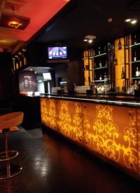 Perdu Bar