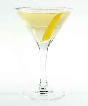 Cocktail Vesper