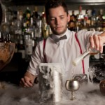 Corporates, cocktail masterclasses & cocktail culture!