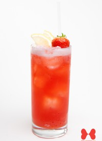 Summer Berry Sling