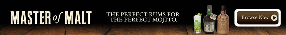 Masters of Malt Master of Malt – Rum
