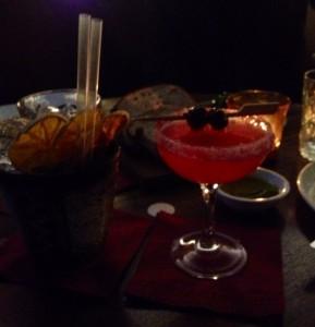 Communion Cocktail
