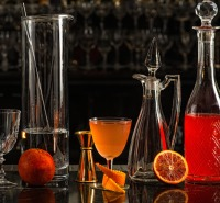 Cocktail Bar Review: Cartizze Bar, London