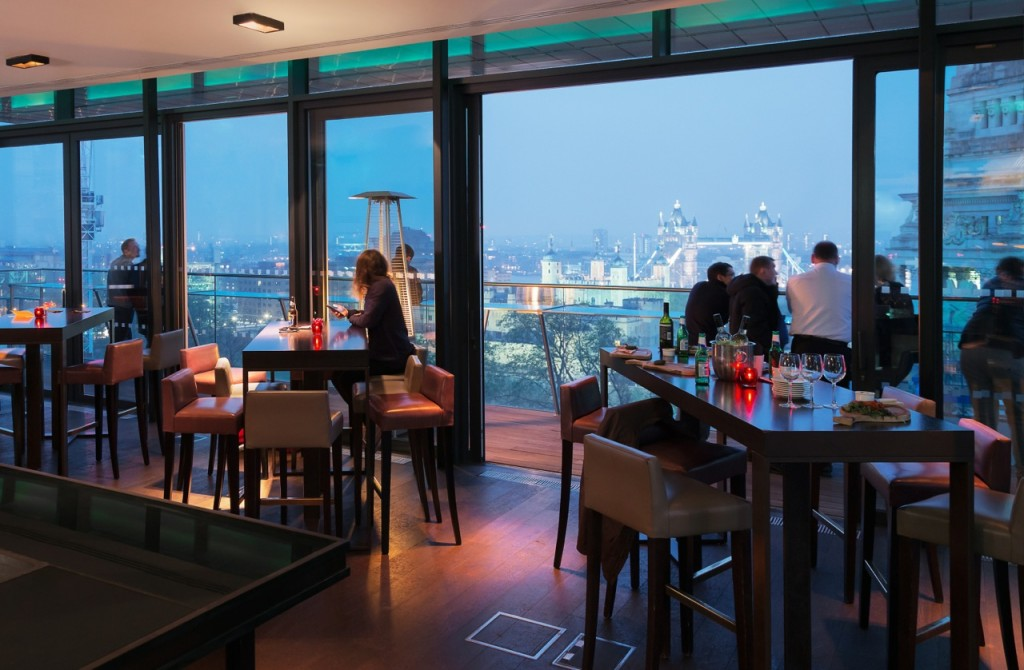 Skylounge Cocktail Bar Review Cocktail Bars London