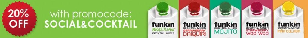 Funkin 20%