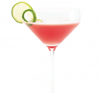 CLING ON TO SUMMER A LITTLE LONGER WITH THIS ICED COSMO