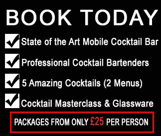 Book a Cocktail Class