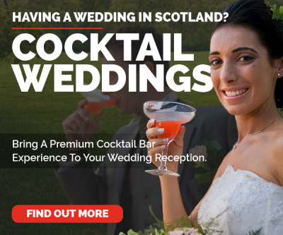 Cocktail Weddings