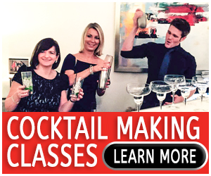 Cocktail Making Classes