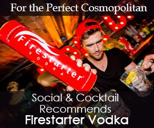 Vodka Firestarter 2