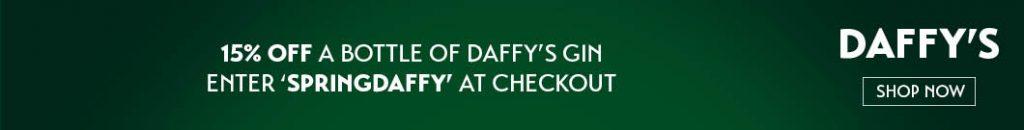 Daffys Discount