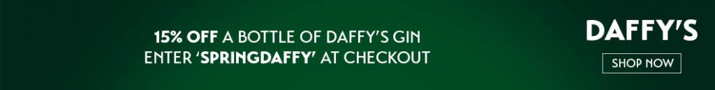 Daffys Discount 3