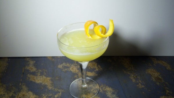 The Sidecar cocktail ~ a Quick Guide