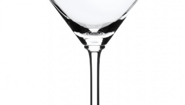 """Cocktails – A """"Glass"""" Act"""